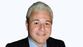 Luis Gonzalez joins the WSTS panel to debate 5G timing challenges in Latin America