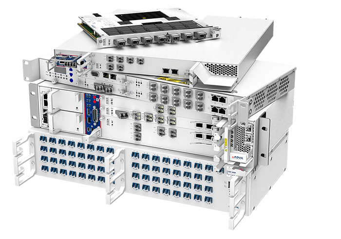 Open line systems family