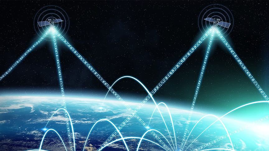 Are multi-band GNSS receivers the key to 5G timing?