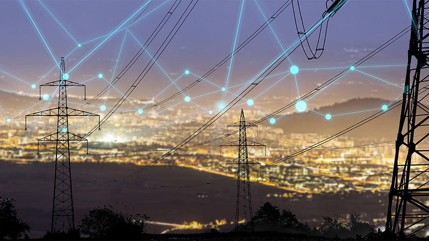 Empowering utilities with better communication networks