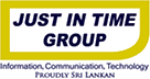 Just in Time group logo