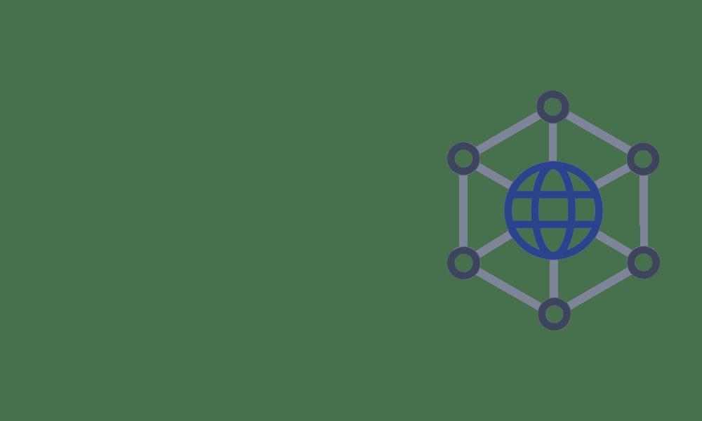Mobile network operators icon