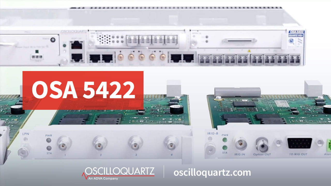 OSA 5422