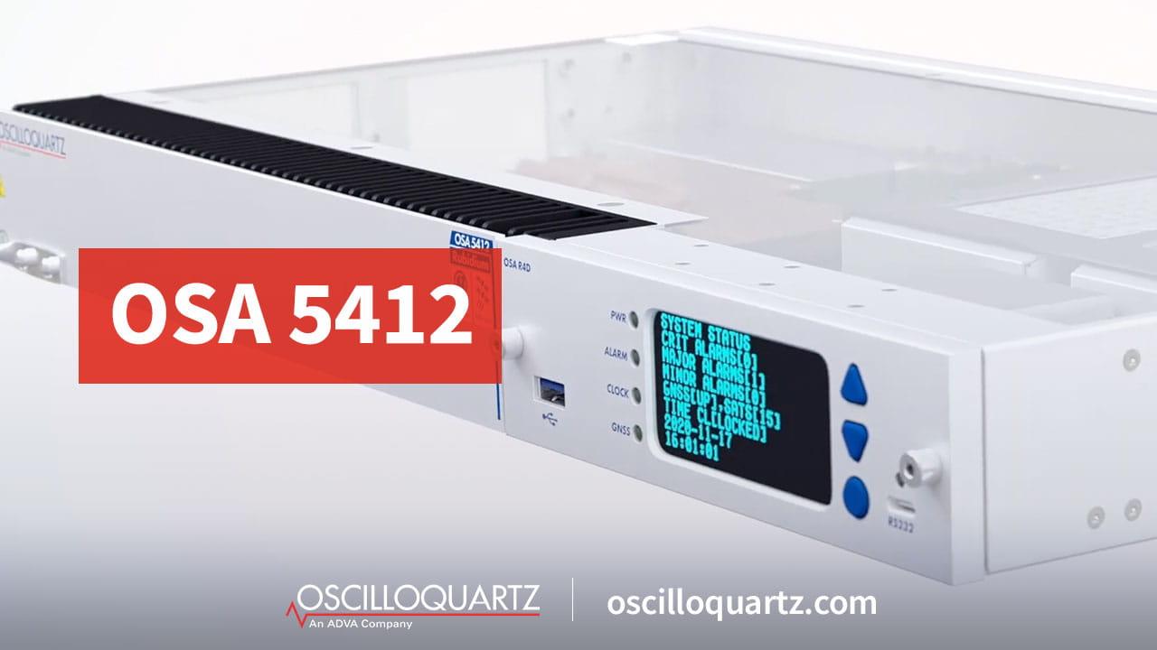 OSA 5412
